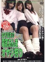 女子校生のM男いじめシリーズ02 女子校生の電気あんまオヤジ狩り ダウンロード