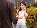 ヒトヅマ、蓮実クレア出演のキャッチ無料ムービー。梅雨のナカ出しゲリラキャッチ☆