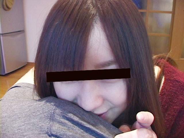 KMG-092磁力_素人娘の頬ずり手コキ_素人