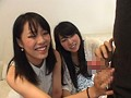[KMG-097] 素人お姉さん!チンポが射精する瞬間をじっくり見てもらってもいいですか?手コキ編 VOL.2