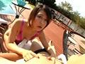 熟女洗体 サンプル画像8