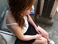 素人娘の街角胸チラ 36