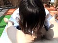 完全素人娘 夏休みの課外授業?妄想塾 女子校生 さなえ Part2 7