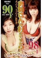 お姉さんは好きですか? 巨乳セレクション Vol.3 ダウンロード