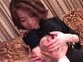 勢いのある母乳 噴出する白濁液は興奮すればするほど多くなる。2