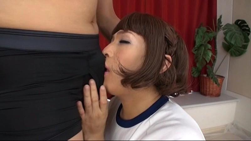 ド変態女装子 あけみ アナル玉こんにゃく挿入のサンプル画像005