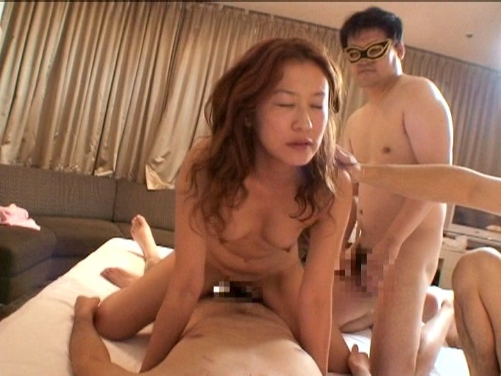 Amateur Orgy Reality Video
