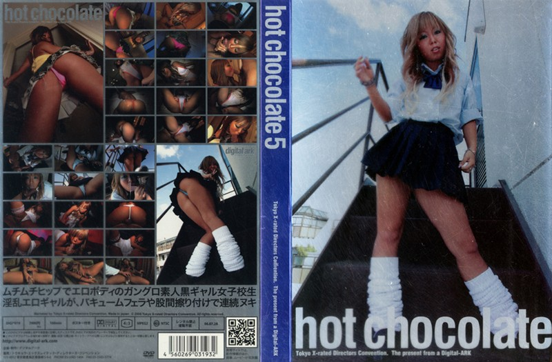 hot chocolate 5