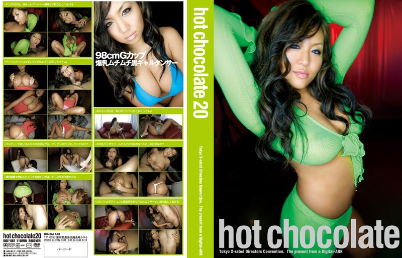 hot chocolate 20