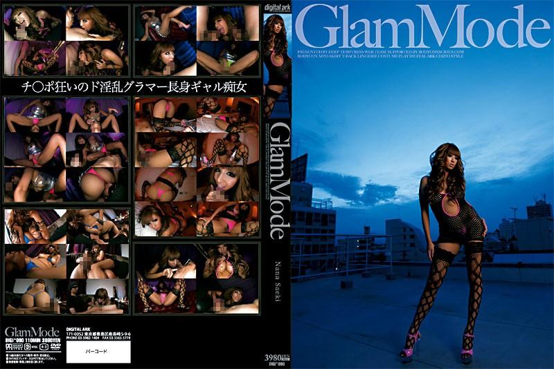 Glam Mode Nana Saeki