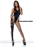 HYPER HIGHLEG QUEEN - 006