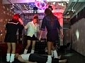 ガングロ★コギャル女子校生 リンチ★リンチ★ダンス 完全永久保存BAN 1