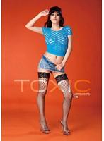 「TOXIC 2」のパッケージ画像