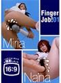 Finger Job! 01