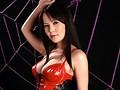 スパイダーウーマン 蜘蛛女 vol.2 有沢りさ サンプル画像1