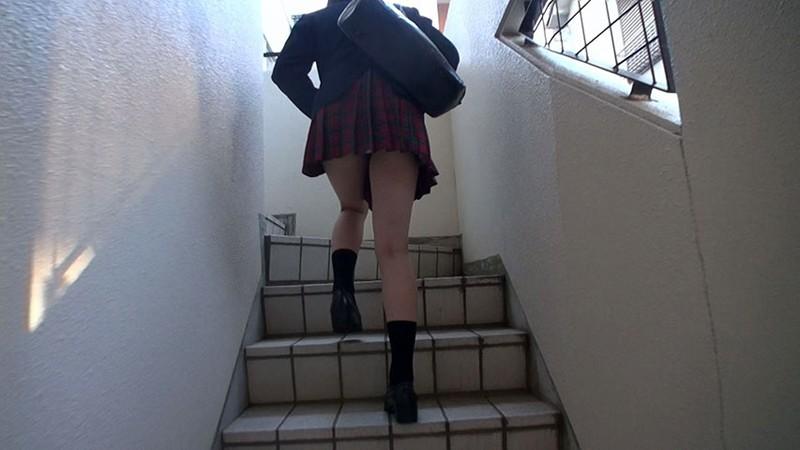 もっと、階段女子校生 SPECIAL WHITE 白パンツしか見せません編 の画像9