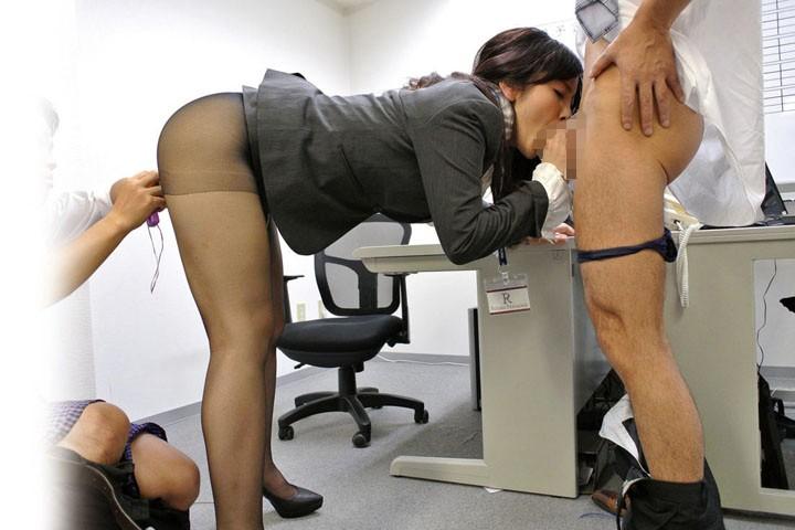 [DOG-012] ドM秘書 卑猥すぎる性接待