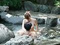 温泉宿を一人旅する人妻の飢えた下半身の実情 8名225分 20