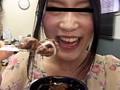 素人娘 初めての食ザー体験! サンプル画像6