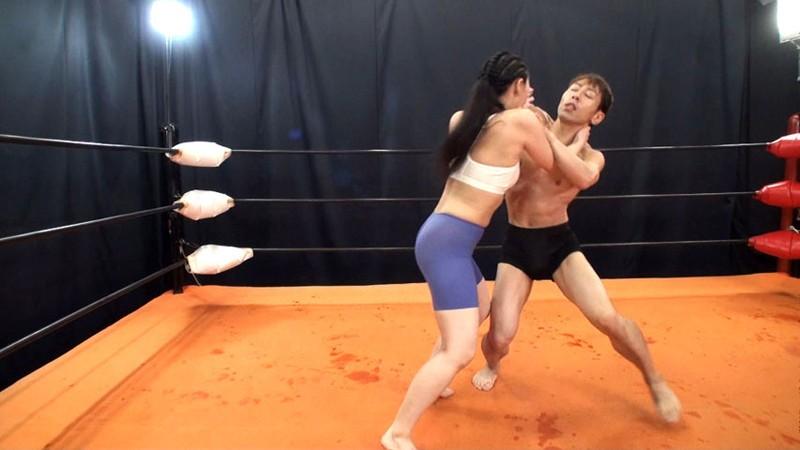 キックボクサー の画像1