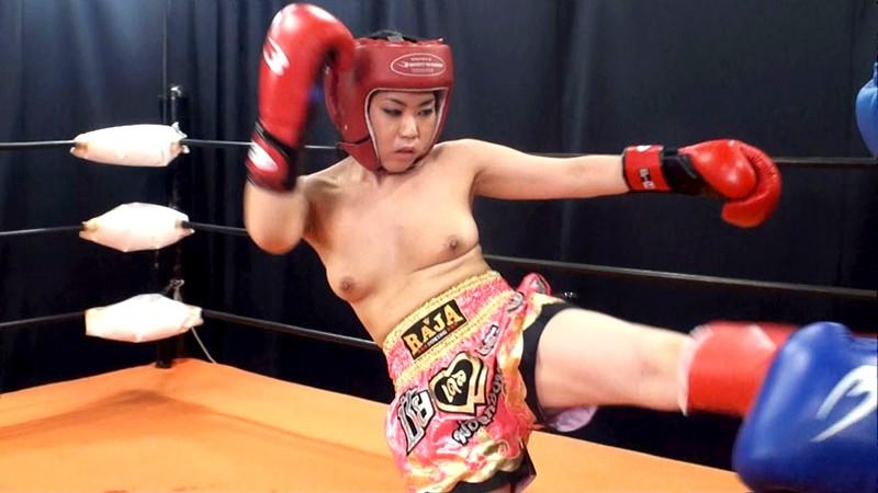 キックボクサー の画像17