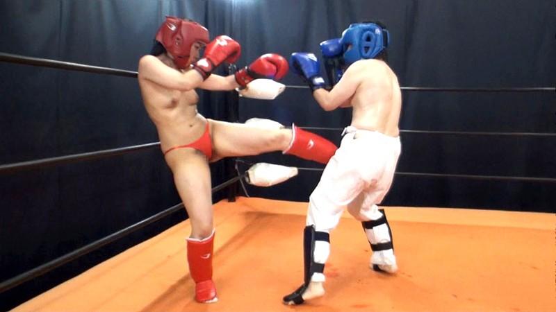 キックボクサー の画像8