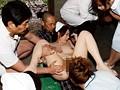 「野外バーベキュー大会で、女医と婦長に性的イタズラしてくれる患者さん募集中」と、看護婦が病院内で声をかけたところ… 16