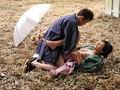 鬼●川温泉で多発中 母と息子による青姦の実態 13