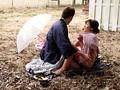 鬼●川温泉で多発中 母と息子による青姦の実態 16