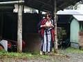 鬼●川温泉で多発中 母と息子による青姦の実態 17