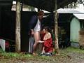 鬼●川温泉で多発中 母と息子による青姦の実態 19