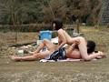 鬼●川温泉で多発中 母と息子による青姦の実態 7