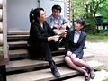 野外バーベキューの席で女性新入社員たちは、男性社員にマワされちゃった記録映像 12