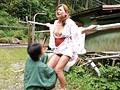 野外人妻羞恥 13 水野アコ 1