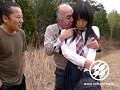 生意気JK野外調教 原千草 13