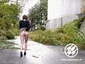野外露出ビデオ 海上自●隊幹部の妻 ありさ(35歳) 12