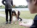 江東区在住専業主婦がアナル調教でマゾ堕ち2穴中出し哀願イキ狂い まりか(仮名)36歳 4