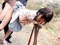 田舎に遊びにきた姪っ子を羞恥露出で調教。 VOL.07 4