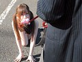 絶対ロ●ータ宣言 野外露出調教される少女 12