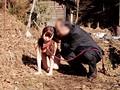 絶対ロ●ータ宣言 野外露出調教される少女 14