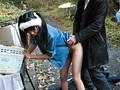 絶対ロ●ータ宣言 野外露出調教される少女 4