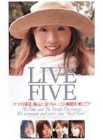 LIVE-FIVE ダウンロード