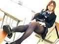 THE FETISH OF 女子校生黒タイツ スペシャル 4 21