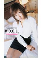 W.O.O.L. 猥褻・お○○こ・オフィス・レディ ダウンロード
