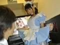 個室ビデオ店に浜崎真緒 派遣します。 11