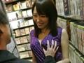 個室ビデオ店に浜崎真緒 派遣します。 9