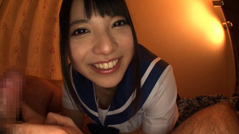 パイパン純情 JK 上原亜衣(ブルーレイディスク) の画像19