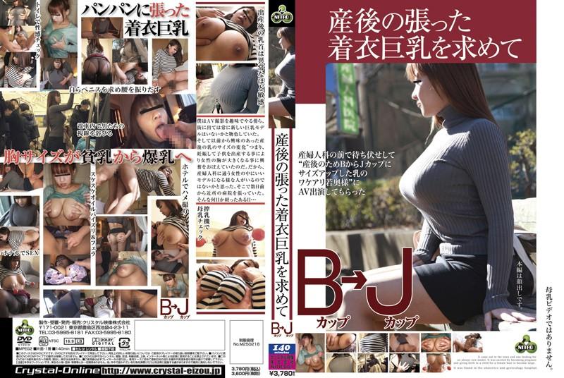 産婦人科にて、Jカップのモデル、さくら悠出演のパイズリ無料熟女動画像。産後の張った着衣巨乳を求めて Bカップ→Jカップ さくら悠