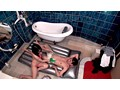 女子校生がバイトで働いている洗体エステ 8