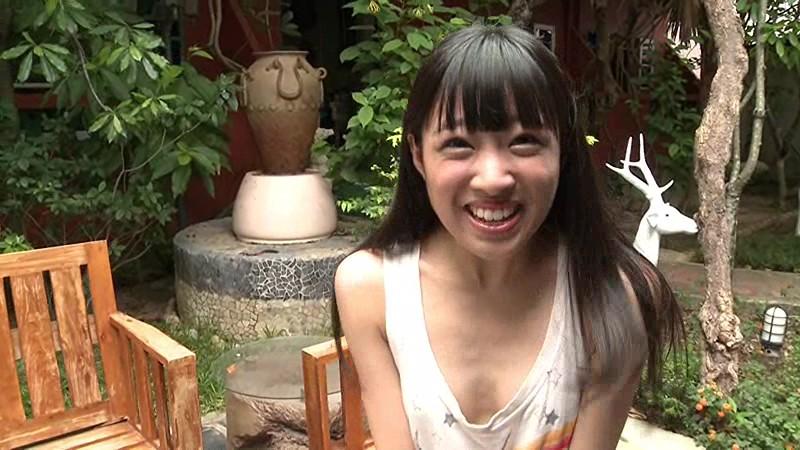Kアイドル出演の「ひなとりっぷ」に逢月ひなチャンがビキニでエロエロ 【DMM動画】 画像20枚